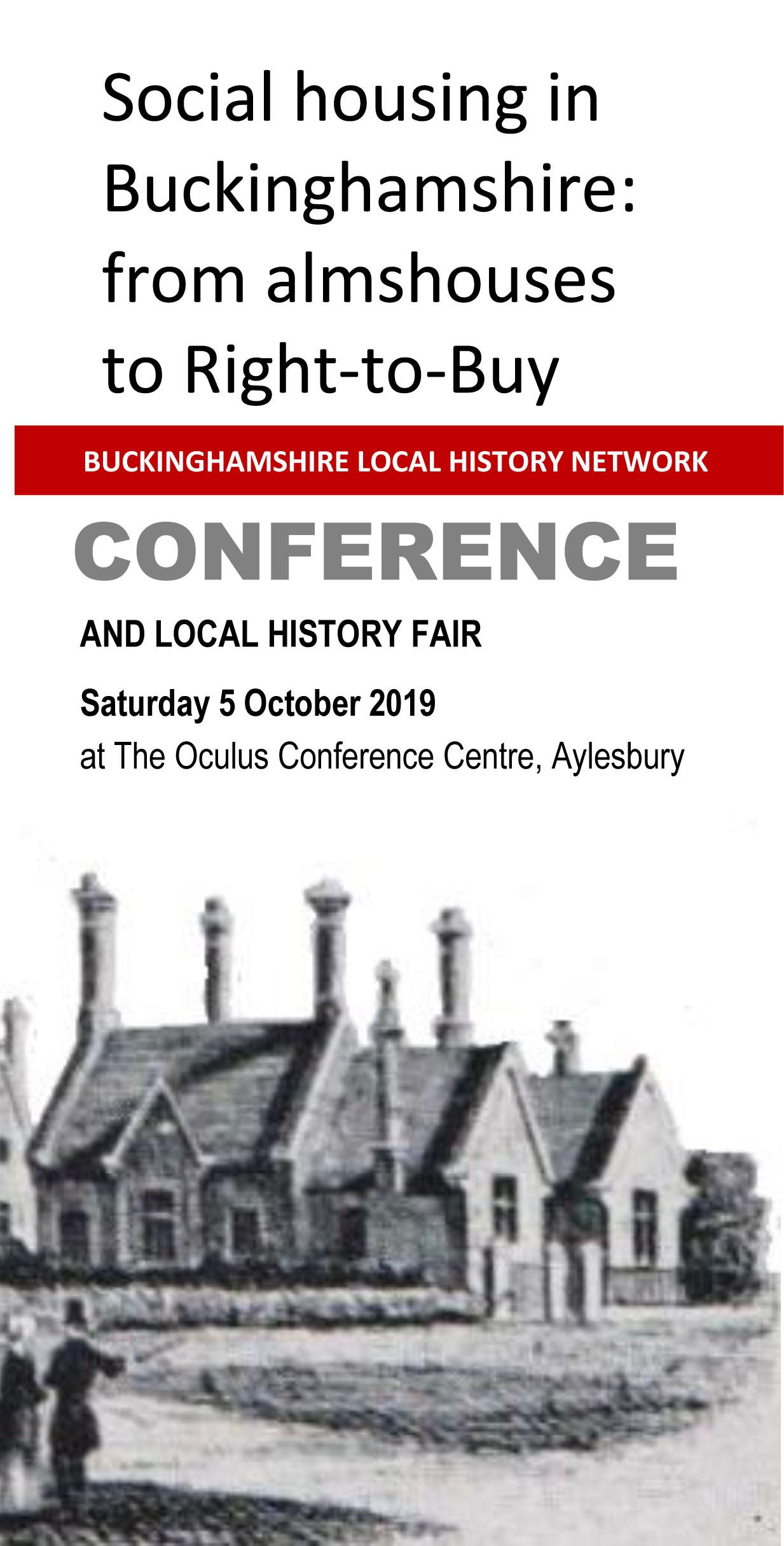 Buckinghamshire Archaeological Society - Bucks Local History Network