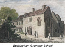 Buckingham Grammar School
