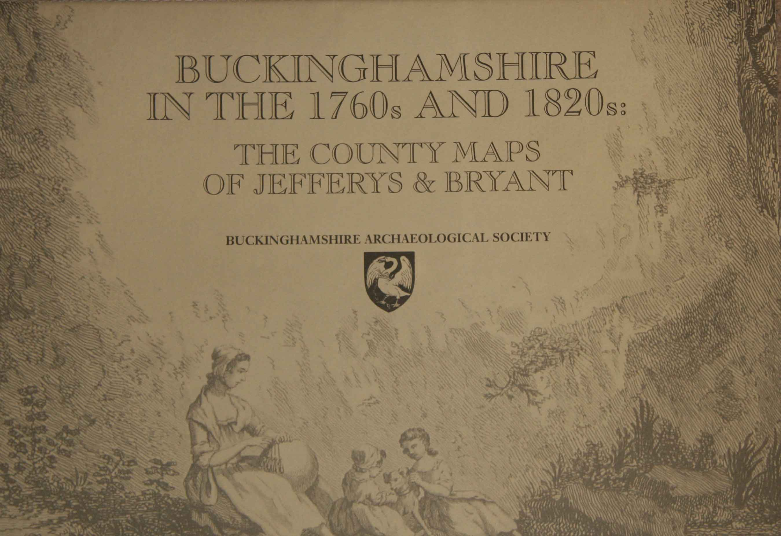 Jeffreys and Bryant maps cover