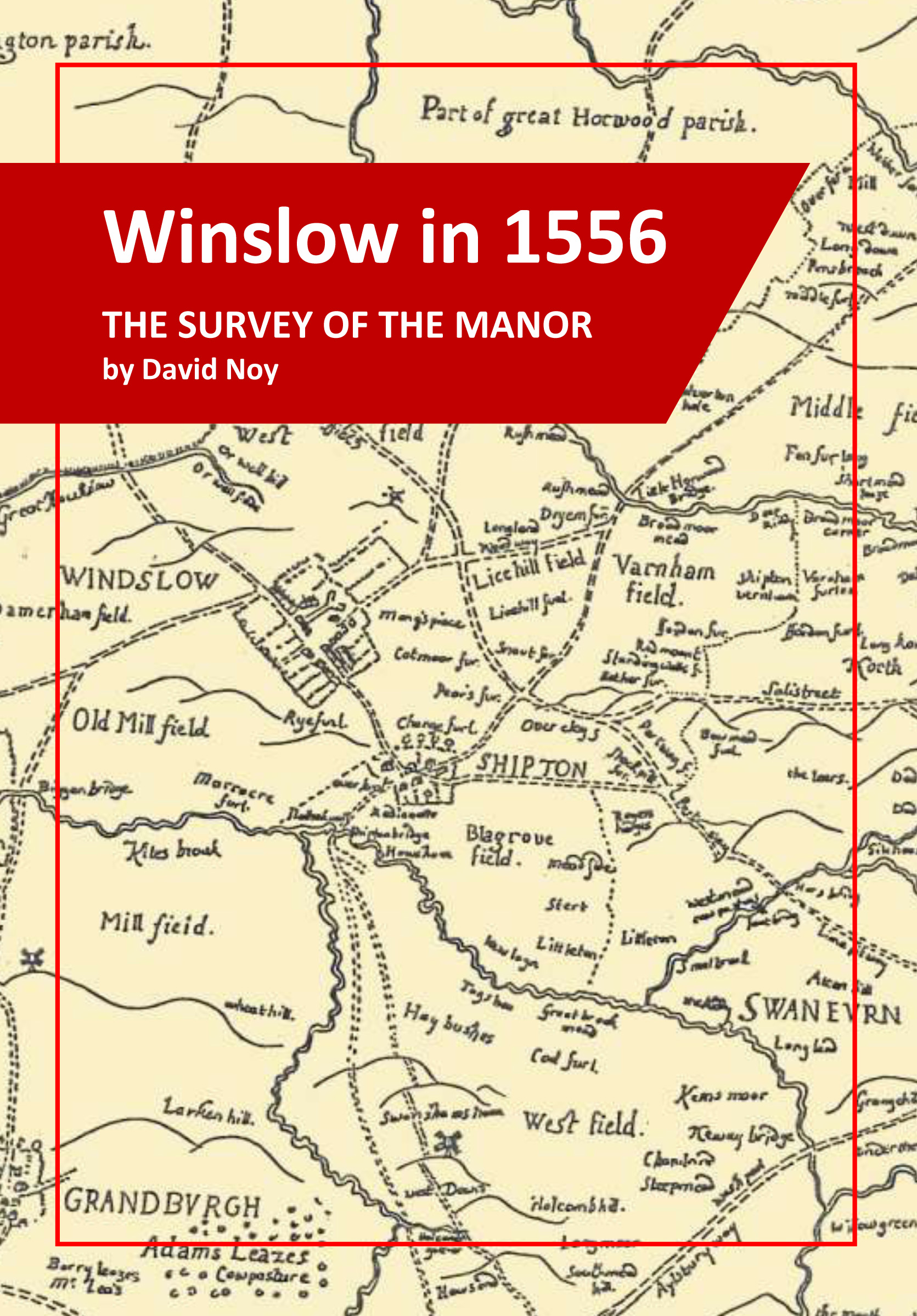 Winslow 1556 cover